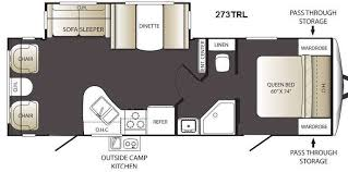 new 2014 keystone rv outback terrain ultra lite 273trl travel