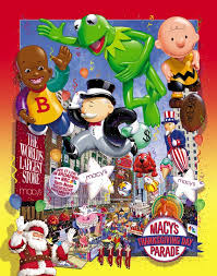 deck the s macy s day parade the most thanksgiving