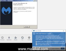 installer la m sur le bureau tutoriel malwarebytes anti malware mbam