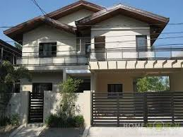 small 2 storey house designs philippines best house design small