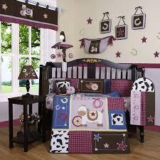Western Boy Crib Bedding Western Baby Boy Crib Bedding Set Home Inspirations Design