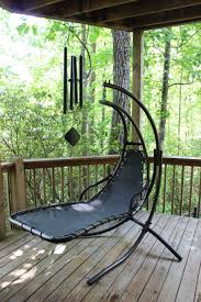 Hanging Chaise Lounge Chair Pet Friendly 3 Bedroom Cabin Rental In Helen Ga And Surrounding