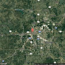 Tulsa Airport Map Cheap Hotels In Tulsa Ok Usa Today