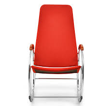 Red Rocking Chairs Buy Nilkamal Dylan Rocking Chair Red Online At Home