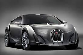 super concepts four seater supercar concepts bugatti super sedan