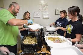 valley groups hosting free thanksgiving day meals news