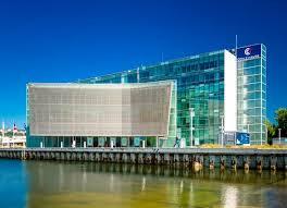 chambre de commerce le havre l estuaire de la seine au cœur de la 7e rencontre industrie et
