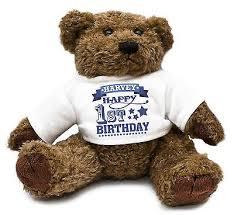 engraved teddy bears best 25 personalised teddy bears ideas on teddy