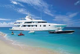 savannah the ultimate luxury charter yacht