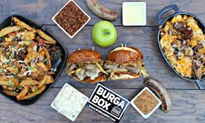 gift of the month club gift cards or burga of the month burgabox groupon
