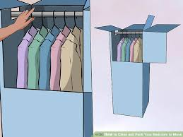 How To Divide A Room Without A Wall How To Clean And Pack Your Bedroom To Move With Pictures
