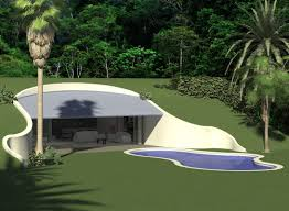 modern berm home earth home designs terrific earth home designs a