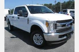ford athens ga used 2017 ford f 250 duty for sale in athens ga edmunds