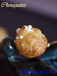 hervé cuisine pate a choux chouquettes macaronette et cie