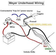meyerplows info meyer toggle switch wiring diagram