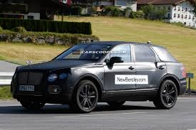 bentley jeep upcoming bentley suv may be called bentayga
