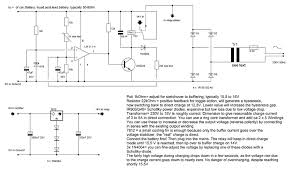 homemade wind generator wiring diagram car charger schematic