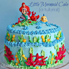 mermaid birthday cake how to make a mermaid birthday cake 3 greenwoods