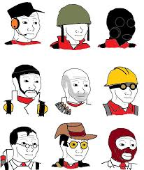 Tf2 Memes - tf2 memes by hollymwrl on deviantart