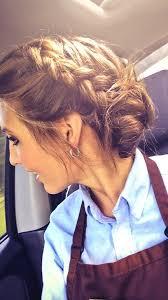 easy hairstyles for waitress s cdd07320082db55ef913f61cb521657f jpg 576 1024 hair pinterest