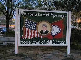 Bill Clinton Hometown by Arkansas Little Rock And Bill Clinton Museum Ants In Pants