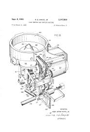 patent us3147839 coin testing and sorting machine google patents