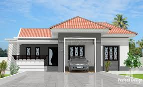 1420 sq ft modern home design u2013 kerala home design