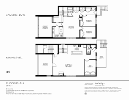 house plans with rooftop decks home plans with rooftop deck best of baby nursery deck floor plans