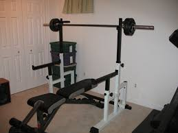 Weight Bench With Spotter Tds Safety Stands Anyone Actually Using Them For Squat Safeties
