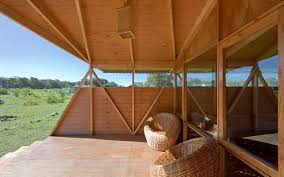 experience the magic of easter island while staying in a modern experience the magic of easter island while staying in a modern eco cabana photo