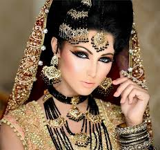 makeup bridal your step by step tutorial to arabic bridal makeup s