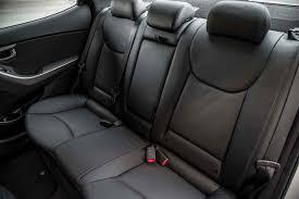 2014 hyundai accent interior 2014 hyundai elantra limited test motor trend