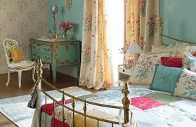 Emejing Vintage Style Decorating Ideas Contemporary Decorating - Country bedroom designs
