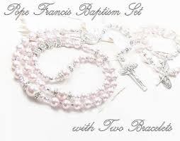 catholic baptism gifts 37 best catholic baptism gifts images on rosaries