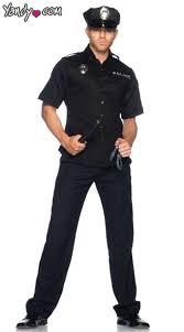 cop costume cop costume men s costume men s cop costume