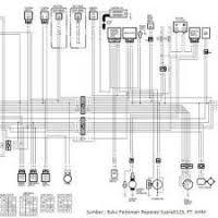 wiring diagram kelistrikan yamaha rx king page 3 yondo tech