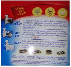 pillsbury cake mix recipe food photos
