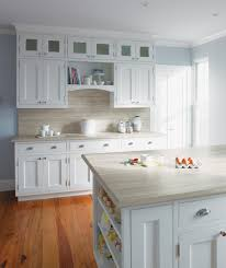 get the most efficient kitchen by dividing it into zones whats