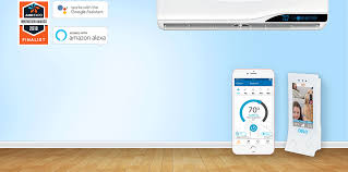 cielo breez smart air conditioner control makes any air