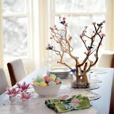 Easter Dinner Decor Ideas by 40 Easter Table Decoration Ideas For An Unforgettable Family