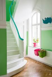 tipps für wandgestaltung wandgestaltung im treppenhaus tipps beispiele und kreative ideen