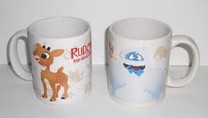 rudolph bumble cocoa mug review infinite hollywood