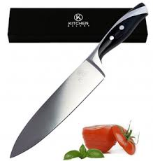 10 Best Kitchen Knives Top 10 Best Chef Knives In 2017