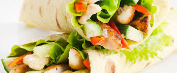 cuisine of california feeling california salad lavash pita bread low carb bread