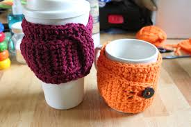 Awesome Coffee Mugs Stormfly Crafts Awesome Coffee Mug Cozy Pattern
