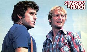 Starsky And Hutch Reboot Lands At Amazon The Fandomentals