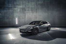porsche new the new porsche panamera sport turismo is the wagon you want