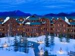 Whiteface Lodge, Lake Placid: New York Resorts : Condé Nast Traveler