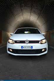 volkswagen polo headlights modified ausmotive com volkswagen polo gti u2013 australian pricing u0026 specs