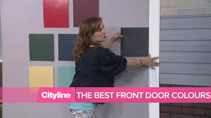 8 front door colors to instantly increase your curb appeal youtube